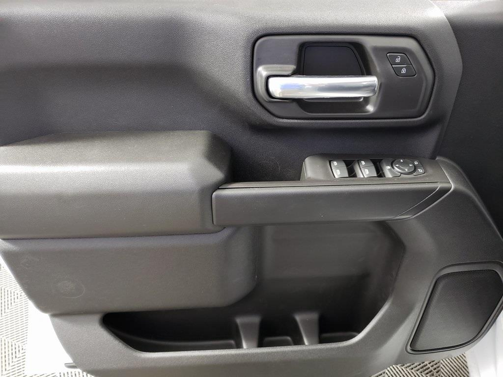 2020 Chevrolet Silverado 2500 Crew Cab 4x4, Knapheide Service Body #ZT9515 - photo 7