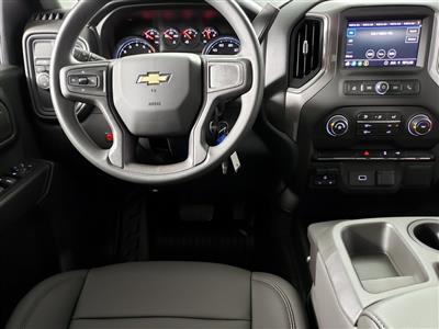 2020 Chevrolet Silverado 2500 Crew Cab 4x4, Knapheide Service Body #ZT9515 - photo 10