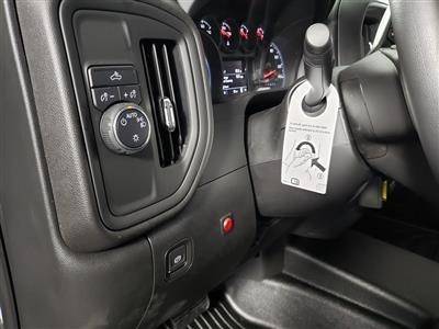 2020 Chevrolet Silverado 2500 Crew Cab 4x4, Knapheide Service Body #ZT9515 - photo 9