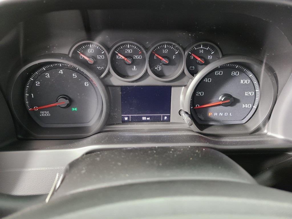 2020 Chevrolet Silverado 3500 Crew Cab 4x4, Reading SL Service Body #ZT9523 - photo 15