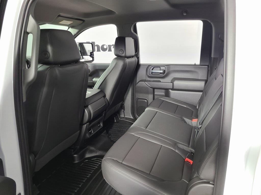 2020 Chevrolet Silverado 3500 Crew Cab 4x4, Reading SL Service Body #ZT9523 - photo 8
