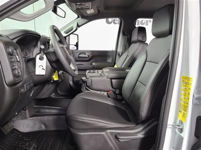 2020 Chevrolet Silverado 3500 Crew Cab 4x4, Reading SL Service Body #ZT9523 - photo 10