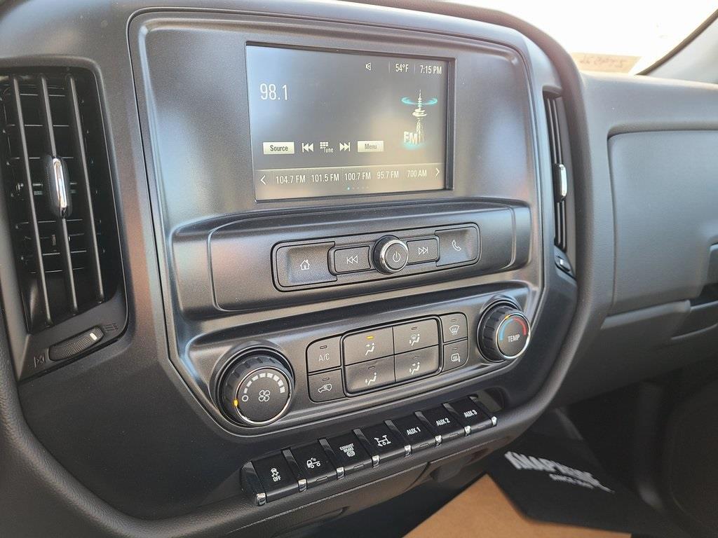 2020 Chevrolet Silverado 4500 Regular Cab DRW 4x4, Knapheide Steel Service Body #ZT9526 - photo 9