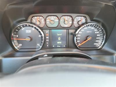 2020 Chevrolet Silverado 4500 Regular Cab DRW 4x4, Knapheide Steel Service Body #ZT9526 - photo 12