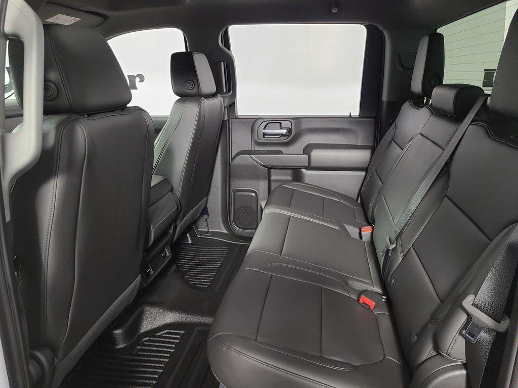 2020 Chevrolet Silverado 2500 Crew Cab 4x4, Reading SL Service Body #ZT9666 - photo 8