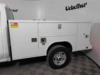 2020 Chevrolet Silverado 2500 Crew Cab 4x4, Reading SL Service Body #ZT9666 - photo 5