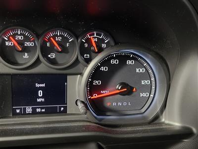 2020 Chevrolet Silverado 2500 Crew Cab 4x4, Reading SL Service Body #ZT9671 - photo 17