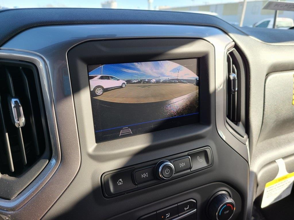 2020 Chevrolet Silverado 3500 Regular Cab DRW 4x4, Monroe MTE-Zee Dump Body #ZT9674 - photo 10