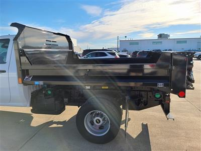 2020 Chevrolet Silverado 3500 Regular Cab DRW 4x4, Monroe MTE-Zee Dump Body #ZT9674 - photo 5