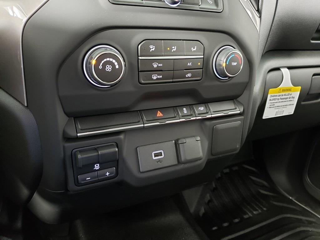 2020 Chevrolet Silverado 2500 Crew Cab 4x2, Knapheide Steel Service Body #ZT9683 - photo 12