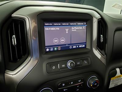 2020 Chevrolet Silverado 2500 Crew Cab 4x2, Knapheide Steel Service Body #ZT9683 - photo 13