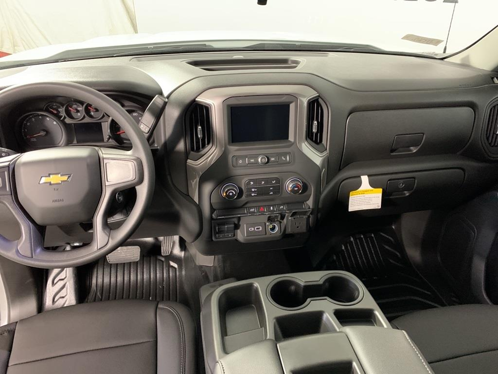 2021 Chevrolet Silverado 1500 Double Cab 4x4, Pickup #ZT9702 - photo 10
