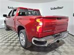2021 Chevrolet Silverado 1500 Crew Cab 4x4, Pickup #ZT9706 - photo 2