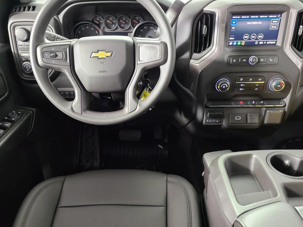 2020 Chevrolet Silverado 3500 Crew Cab 4x4, Reading SL Service Body #ZT9724 - photo 12