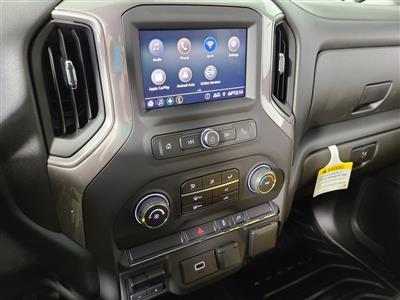 2020 Chevrolet Silverado 3500 Crew Cab 4x4, Reading SL Service Body #ZT9724 - photo 14