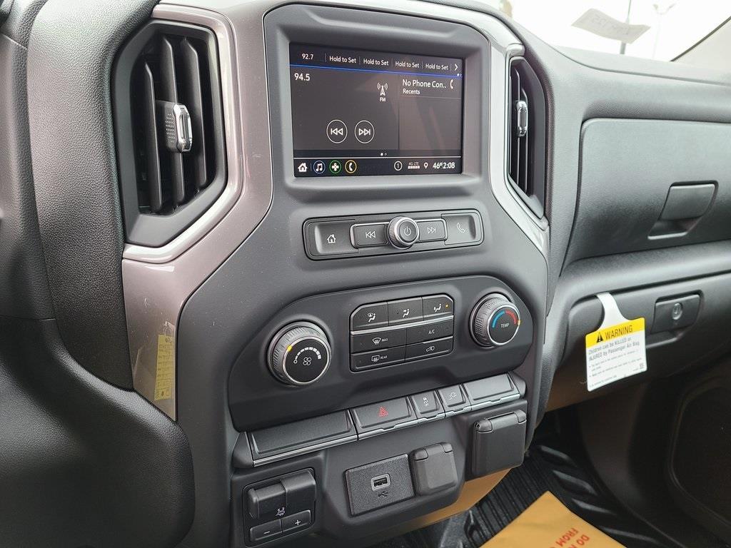 2020 Chevrolet Silverado 3500 Crew Cab 4x4, Reading SL Service Body #ZT9725 - photo 13