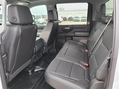 2020 Chevrolet Silverado 3500 Crew Cab 4x4, Reading SL Service Body #ZT9725 - photo 7