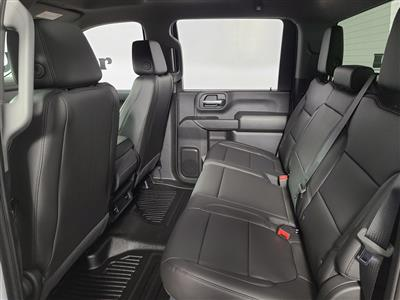 2020 Chevrolet Silverado 2500 Crew Cab 4x4, Reading SL Service Body #ZT9726 - photo 8