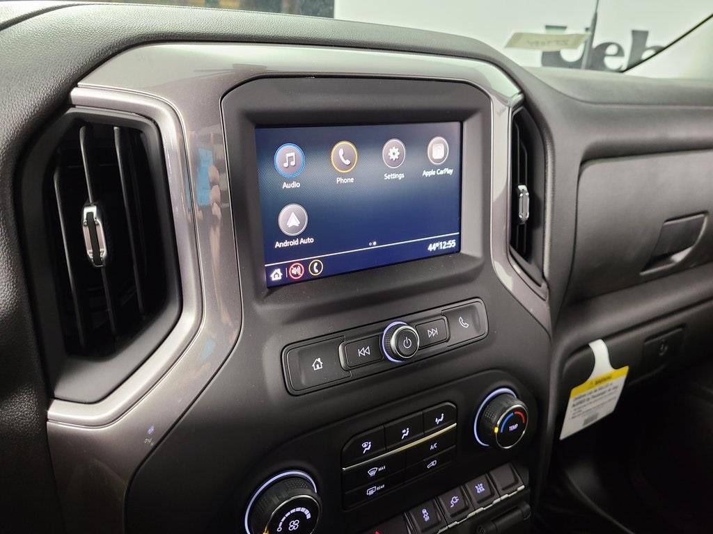 2020 Chevrolet Silverado 3500 Regular Cab DRW 4x4, Hillsboro Platform Body #ZT9729 - photo 13