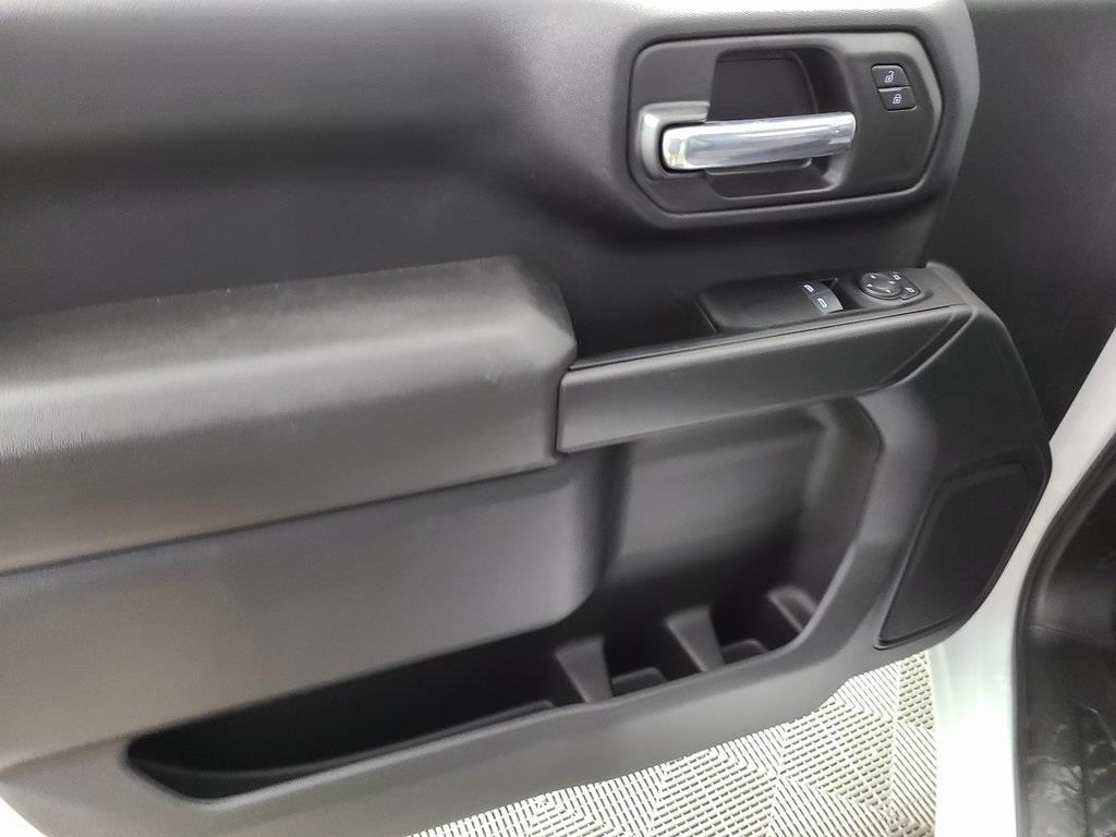 2020 Chevrolet Silverado 3500 Regular Cab DRW 4x4, Hillsboro Platform Body #ZT9729 - photo 9