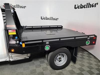 2020 Chevrolet Silverado 3500 Regular Cab DRW 4x4, Hillsboro Platform Body #ZT9729 - photo 5