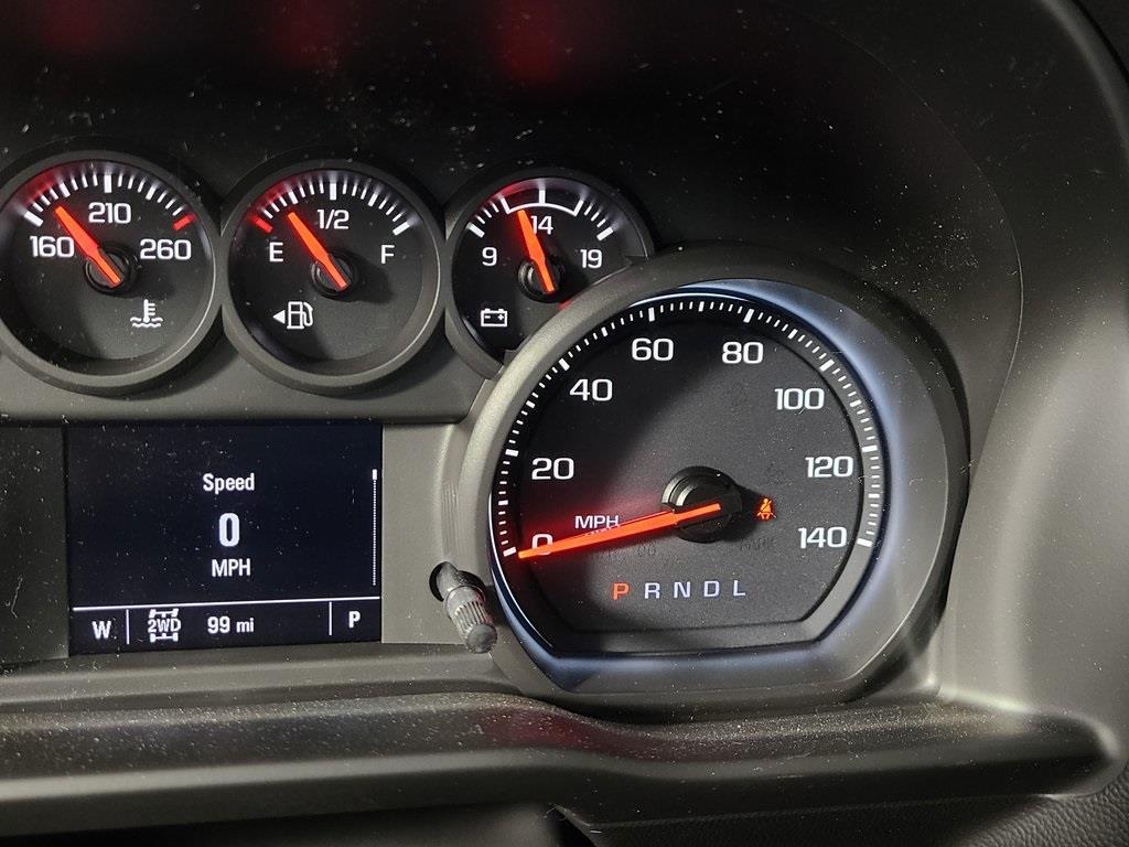 2020 Chevrolet Silverado 2500 Crew Cab 4x4, Reading SL Service Body #ZT9740 - photo 17