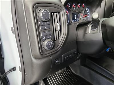 2020 Chevrolet Silverado 2500 Crew Cab 4x4, Reading SL Service Body #ZT9744 - photo 11