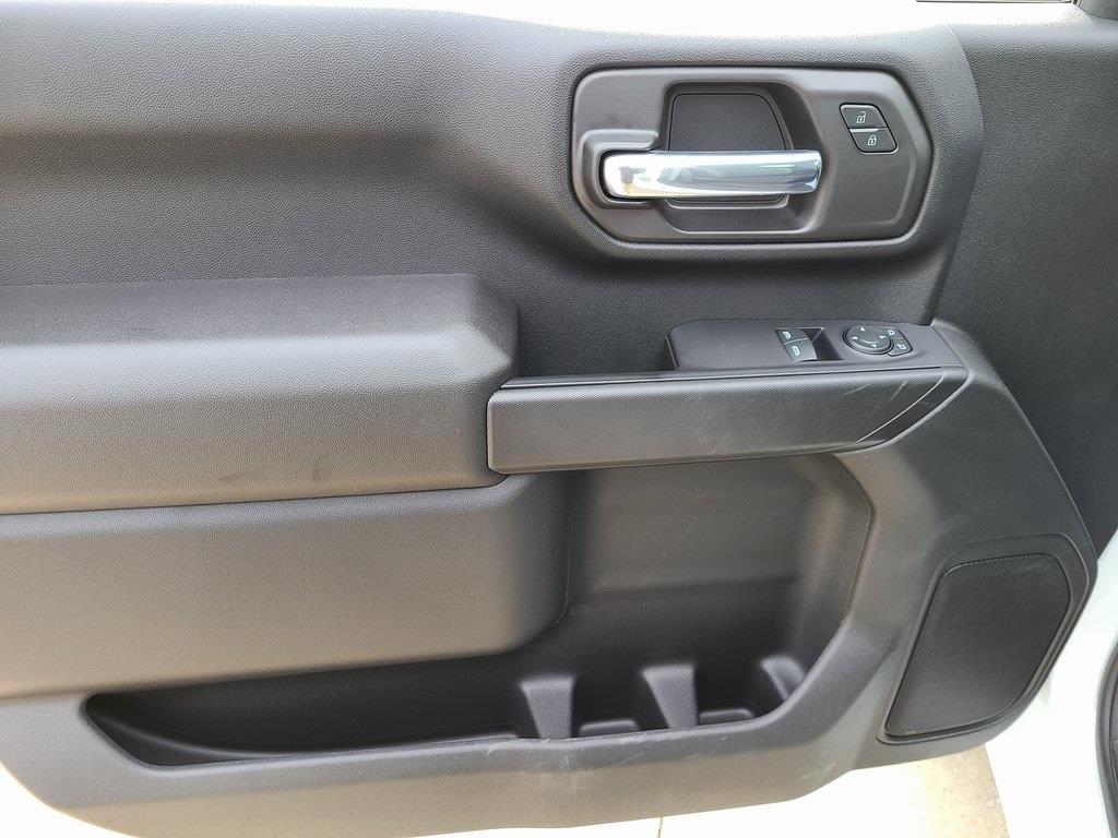 2020 Chevrolet Silverado 3500 Regular Cab DRW 4x4, Knapheide Steel Service Body #ZT9748 - photo 7