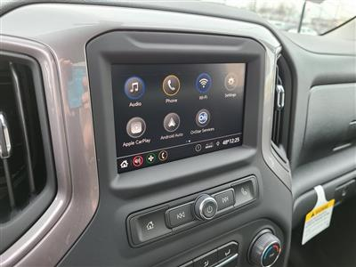 2020 Chevrolet Silverado 3500 Regular Cab DRW 4x4, Knapheide Steel Service Body #ZT9748 - photo 11