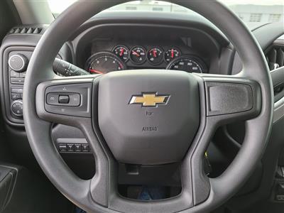 2020 Chevrolet Silverado 3500 Regular Cab DRW 4x4, Knapheide Steel Service Body #ZT9748 - photo 9