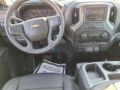 2020 Chevrolet Silverado 3500 Crew Cab DRW 4x2, Knapheide Steel Service Body #ZT9969 - photo 10