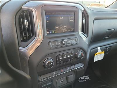 2020 Chevrolet Silverado 3500 Crew Cab DRW 4x2, Knapheide Steel Service Body #ZT9969 - photo 12