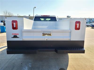 2020 Chevrolet Silverado 3500 Crew Cab DRW 4x2, Knapheide Steel Service Body #ZT9969 - photo 2