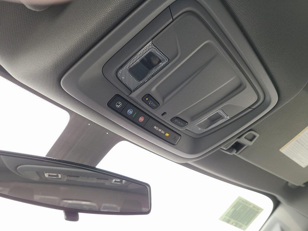 2020 Chevrolet Silverado 3500 Crew Cab DRW 4x2, Knapheide Steel Service Body #ZT9980 - photo 14