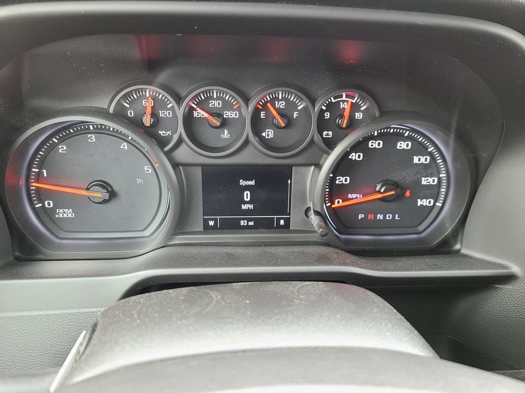 2020 Chevrolet Silverado 3500 Crew Cab DRW 4x2, Knapheide Steel Service Body #ZT9980 - photo 15
