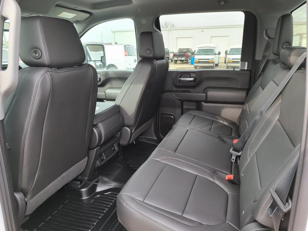 2020 Chevrolet Silverado 3500 Crew Cab DRW 4x2, Knapheide Steel Service Body #ZT9980 - photo 7