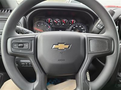 2020 Chevrolet Silverado 3500 Crew Cab DRW 4x2, Knapheide Steel Service Body #ZT9980 - photo 11