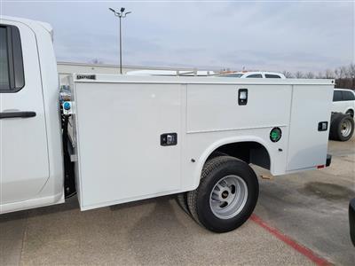 2020 Chevrolet Silverado 3500 Crew Cab DRW 4x2, Knapheide Steel Service Body #ZT9980 - photo 5