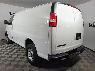 2021 Chevrolet Express 2500 4x2, Empty Cargo Van #ZT9982 - photo 5