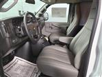 2021 Chevrolet Express 2500 4x2, Empty Cargo Van #ZT9982 - photo 8