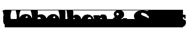 Uebelhor & Sons Chevrolet Cadillac Jasper Inc. logo