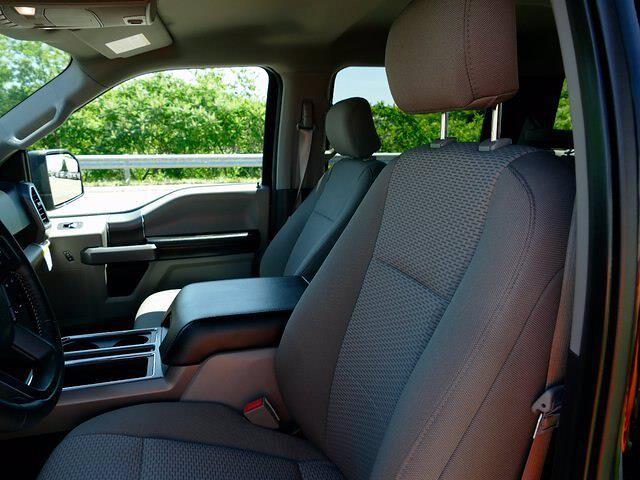 2018 Ford F-150 SuperCrew Cab 4x4, Pickup #C1880A - photo 11