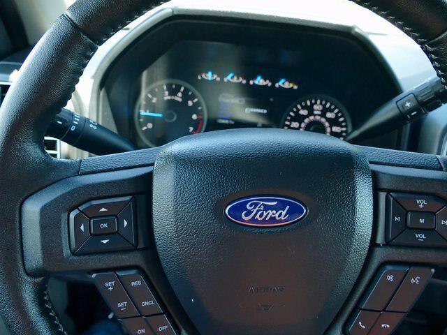 2018 Ford F-150 SuperCrew Cab 4x4, Pickup #C1880A - photo 15