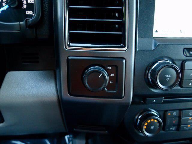 2018 Ford F-150 SuperCrew Cab 4x4, Pickup #C1880A - photo 20