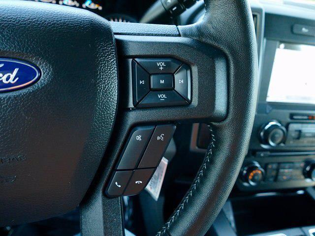 2018 Ford F-150 SuperCrew Cab 4x4, Pickup #C1880A - photo 21