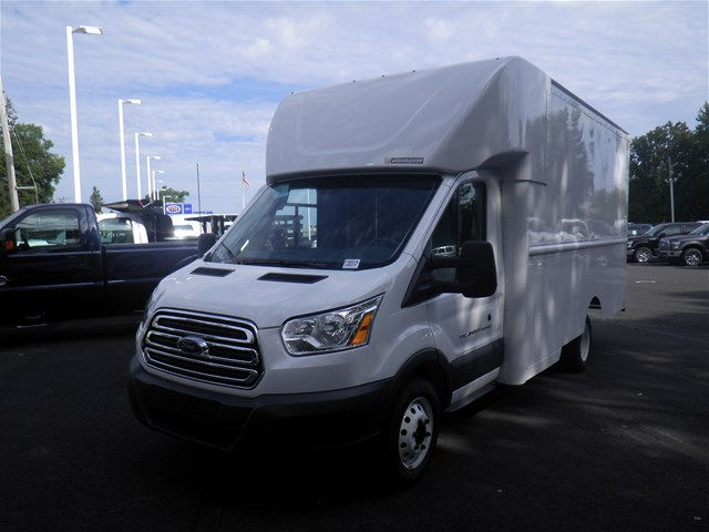 2016 Transit 350 HD DRW Cutaway Van #CF4664 - photo 8