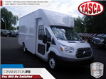 2016 Transit 350 HD DRW Cutaway Van #CF4664 - photo 1