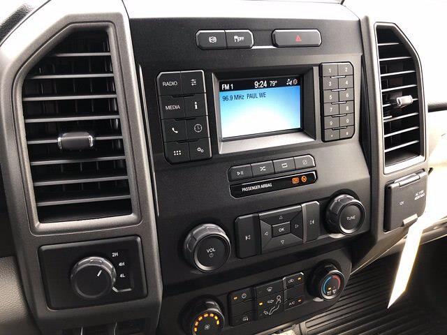 2021 F-550 Regular Cab DRW 4x4,  Knapheide KUVcc Service Body #CF5565 - photo 14