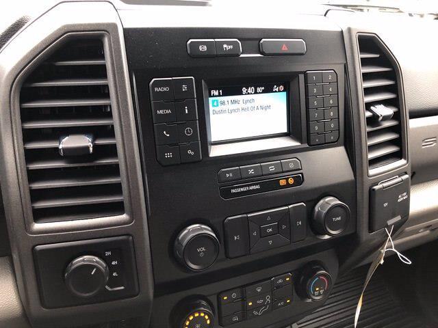 2021 F-550 Super Cab DRW 4x4,  Knapheide KUVcc Service Body #CF5581 - photo 15