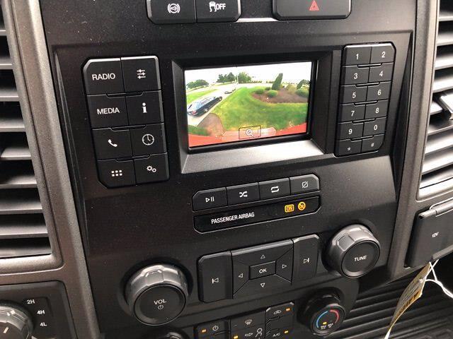 2021 F-550 Super Cab DRW 4x4,  Knapheide KUVcc Service Body #CF5581 - photo 16